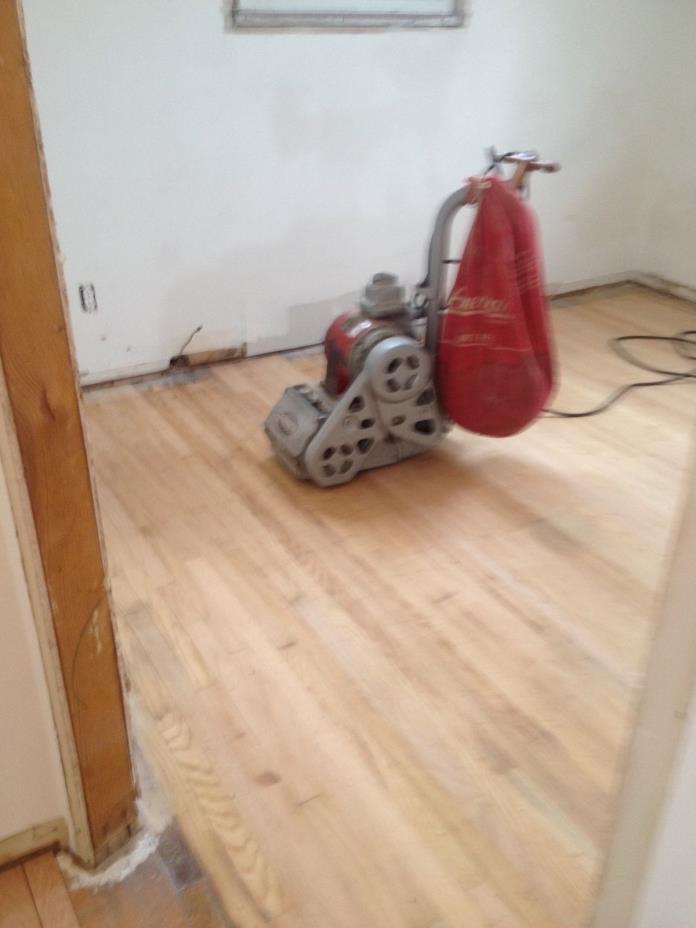 Drum Sander Floor For Sale Classifieds