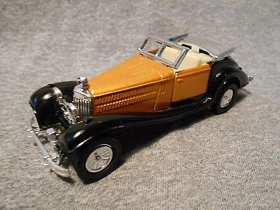 Mercedes-Benz Antique Classic 1:43 scale Made in China