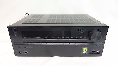 Onkyo TX-NR636 7.2 CH HDMI Audio Video Receiver #636K