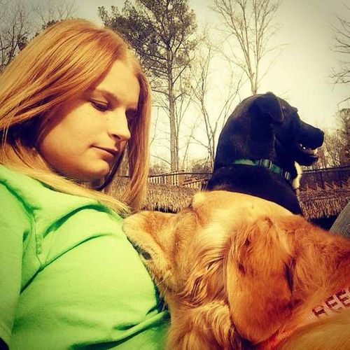 Kind, caring & experienced pet sitter.