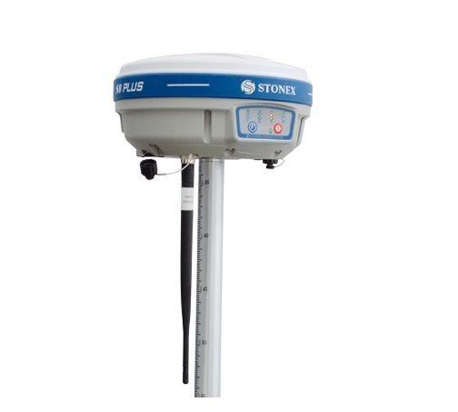 Stonex S8 PLUS GPS GNSS Receiver
