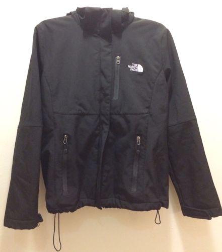 The North Face Summit Series Boys Black Jacket - XL Extra Large - WORN TWICE