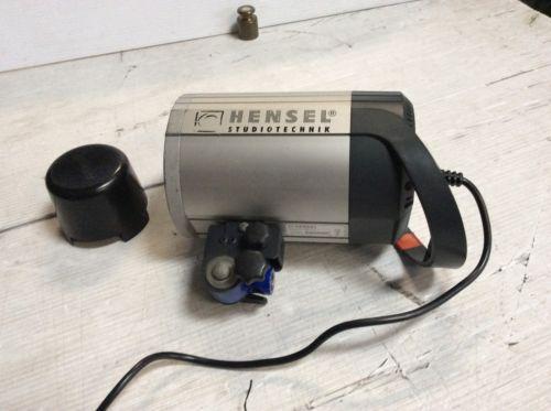 Hensel Integra PRO 500 Monolight