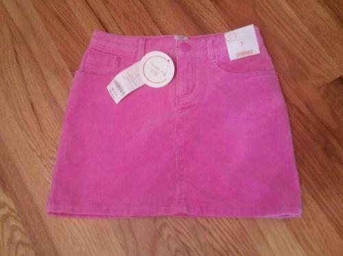 Gymboree girl skirts size 7. NWT