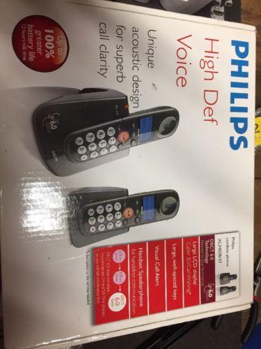 Philips High Def Voice