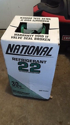 R22 Freon For Sale >> R22 30 Lb - For Sale Classifieds