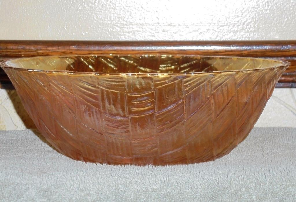 Basket Weaving Lancaster Pa : Indiana glass basket for sale classifieds