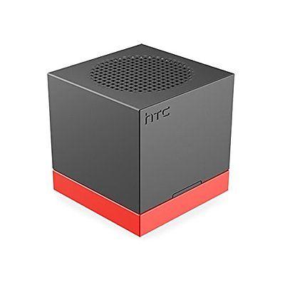 HTC Boombass Subwoofer Bluetooth Speaker 99H11221-00