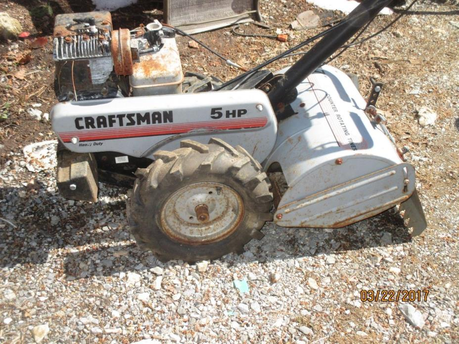 Briggs 5 hp for sale classifieds for Craftsman 17 5 hp motor