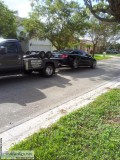 Tow Truck in Sunrise Florida --