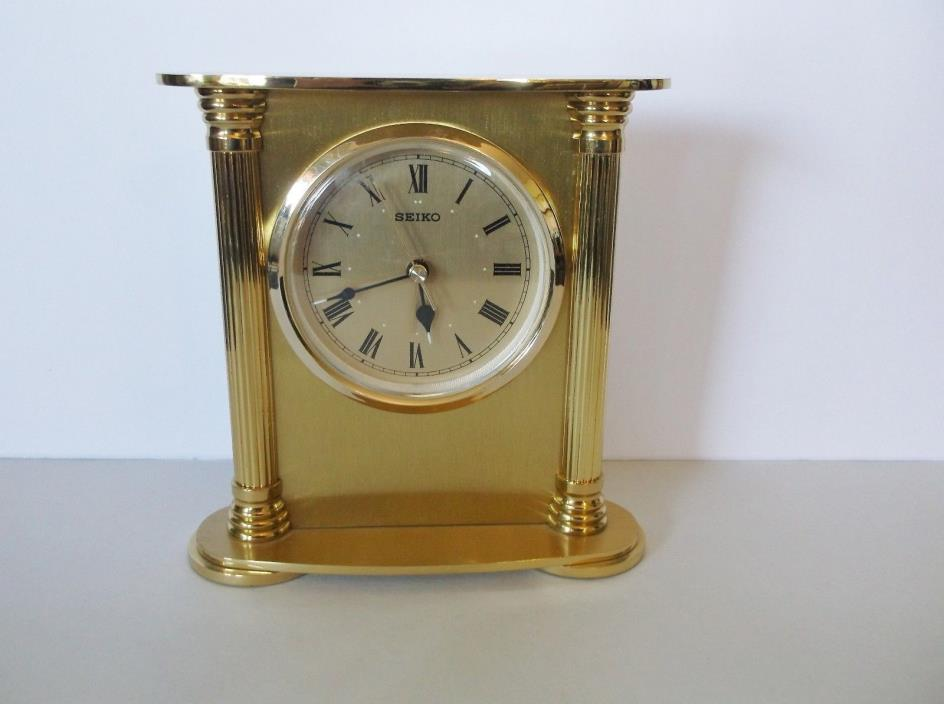 Seiko Vintage Clock For Sale Classifieds