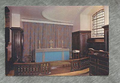 St Martin-in-the-Fields, Trafalgar Squre London, Side Chapel,  J Arthur Dixon