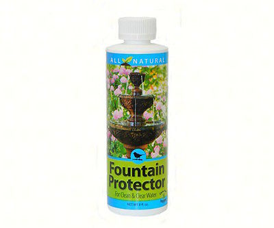 GC Carefree Enzymes Fountain Protector 8 oz.