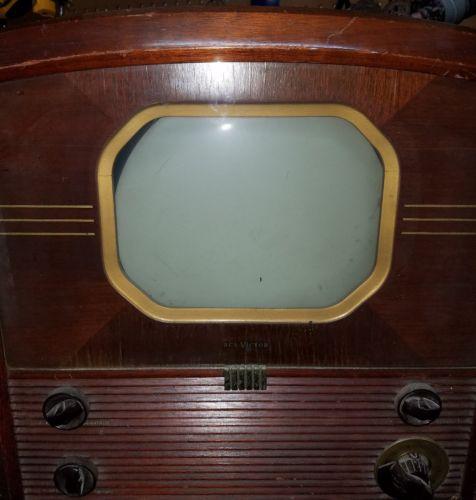 Vintage RCA Victor TV 1941(?)