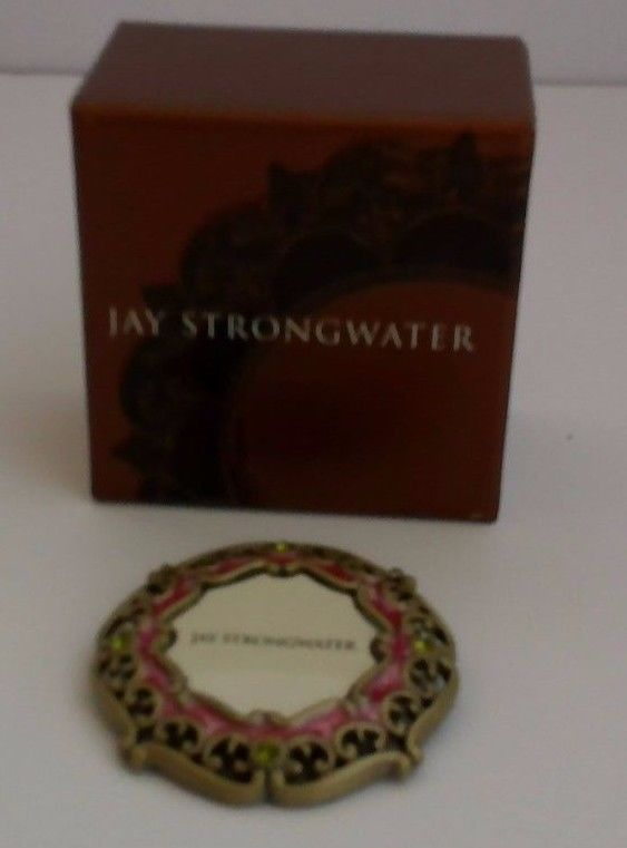 Jay Strongwater Frame/Clip