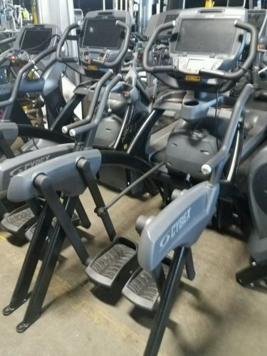 Cybex 770A Arc Trainer E3 Console Used Cleaned and Serviced