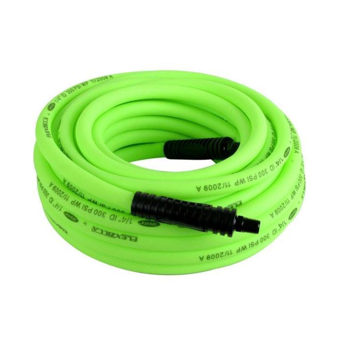 100 ft manual air hose reel