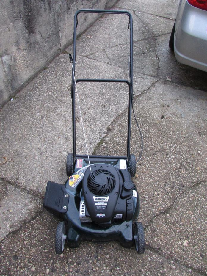 Bolens Mower For Sale Classifieds