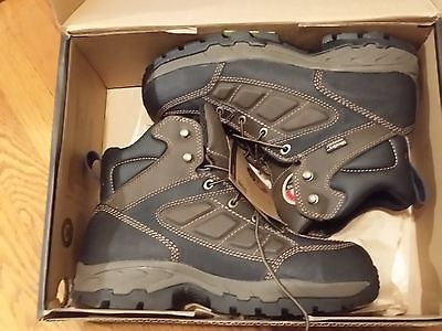 Red Wing Shoes Irish Setter Men's Work Hiker Boot Ely 83400 Size 9