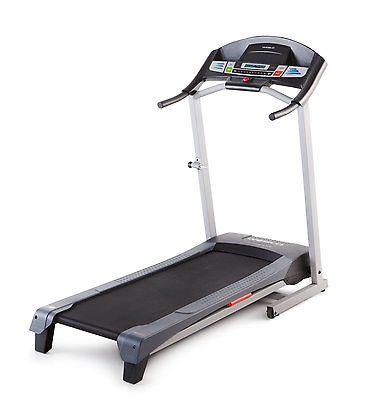 Running Fitness Treadmill Machine Run Walk Exercise Folding Portable Electric