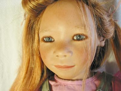 PRECIOUS MARTHY FROM  HIMSTEDT'S 2005 INTERNATIONAL CHILDREN COLLECTION