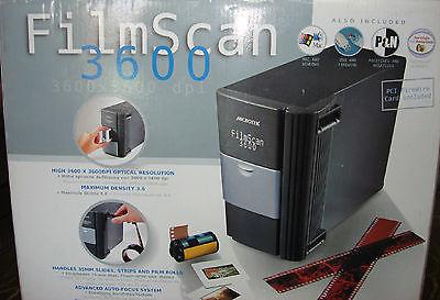 FilmScam 3600