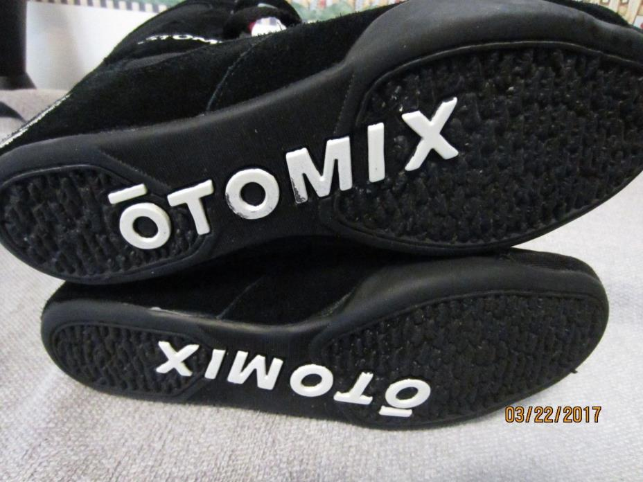 Otomix Stingray Escape Wrestling MMA Kickboxing Shoes Grappling Martial Arts 10M