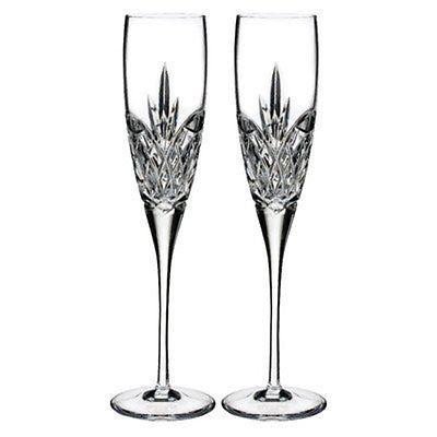 Love Champagne Glasses Forever Champagne Flute (Set of 2)