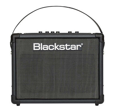 Blackstar ID:Core Stereo 20 V2 Guitar Amplifier