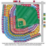 Chicago Cubs vs Philadelphia Phillies 2 Tickets 05/01/17 - UD Infield Res Row 1