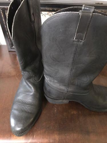 Durango boots 11