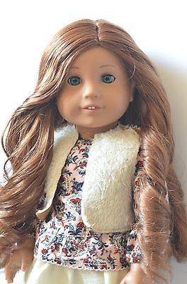 Custom OOAK American Girl Doll   Kanani Saige Marie Grace