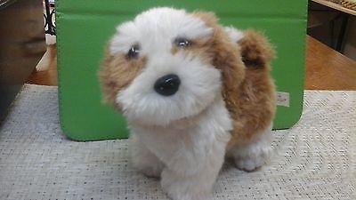 American Girl doll Kanani's dog Barksee Kanani pet for 18 in dolls