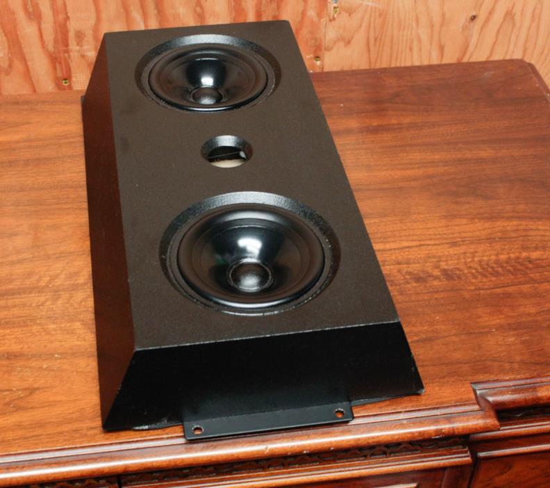 Vintage KEF SP1190 8 ohms Midrange Unit with 2 x B110 Mids from 104/2 Speaker