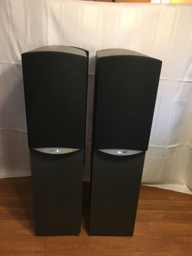 Bose 601 Series IVFloor-standing speakers (Black)