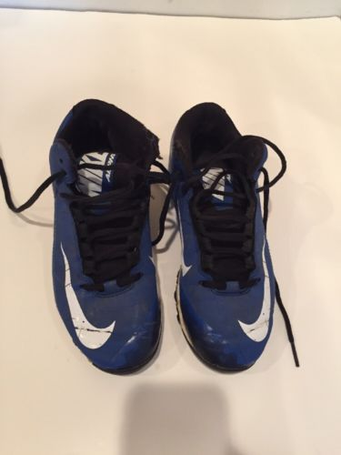 Boys Nike Cleats Size 2.5