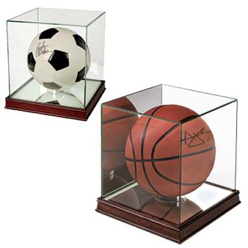 Ultra Pro Glass Basketballl Holder