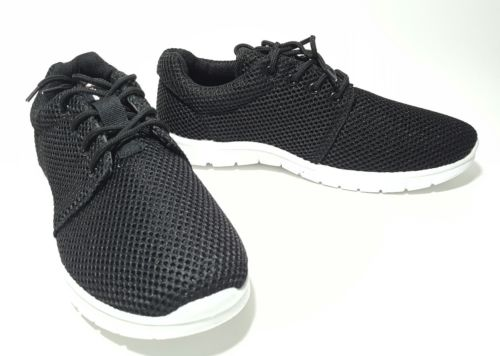 Alpine Swiss Sneakers Mesh Casual Shoe Fits Size Mens 7 or Womens 9 Lightweight