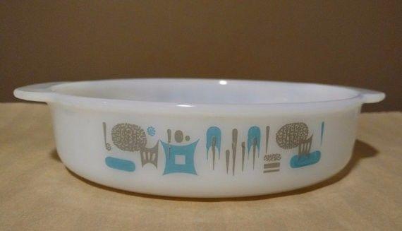 blue heaven casserole dish