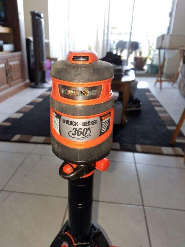 360 Laser Level For Sale Classifieds