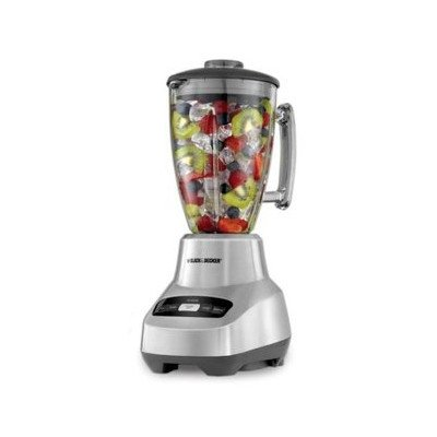 Black & Decker 4-Speed Plus Pulse Digital Blender