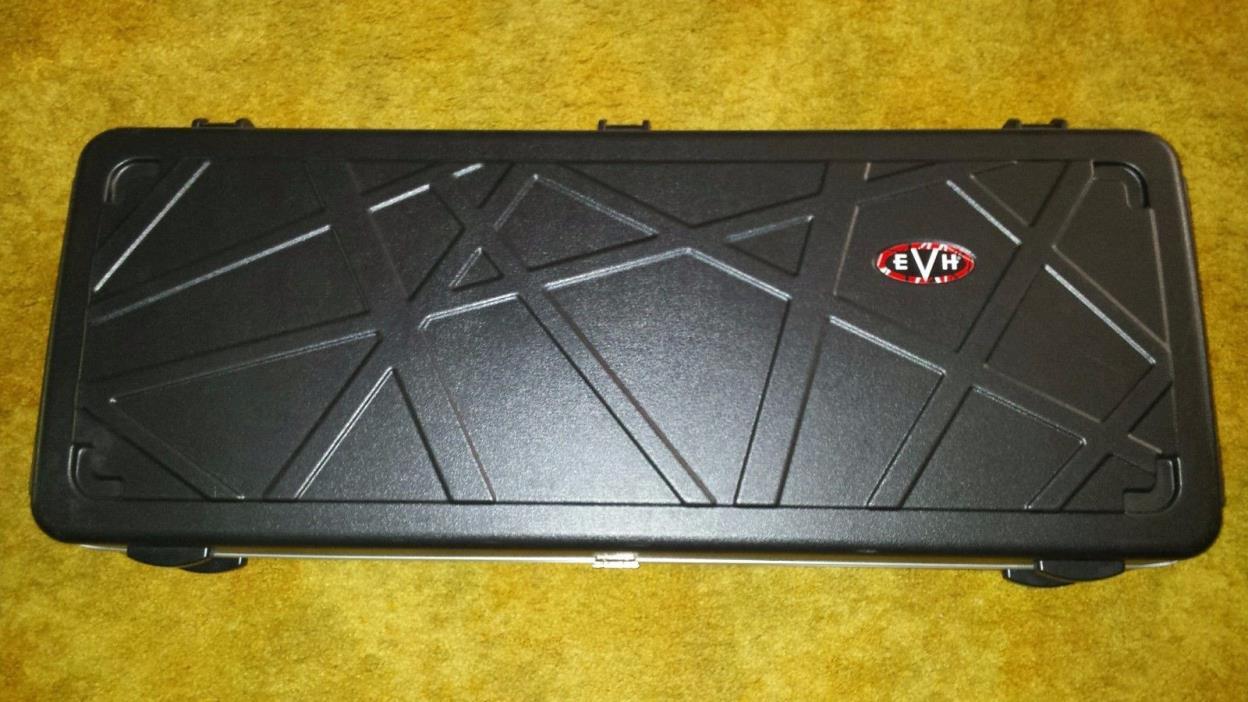 EVH Wolfgang SKB Molded Hardshell Guitar Case