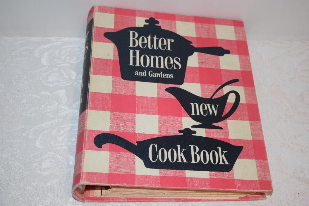Better Homes And Garden New Cookbook For Sale Classifieds