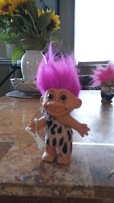 the cave man troll doll
