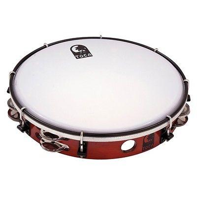 Toca Tunable Tambourine