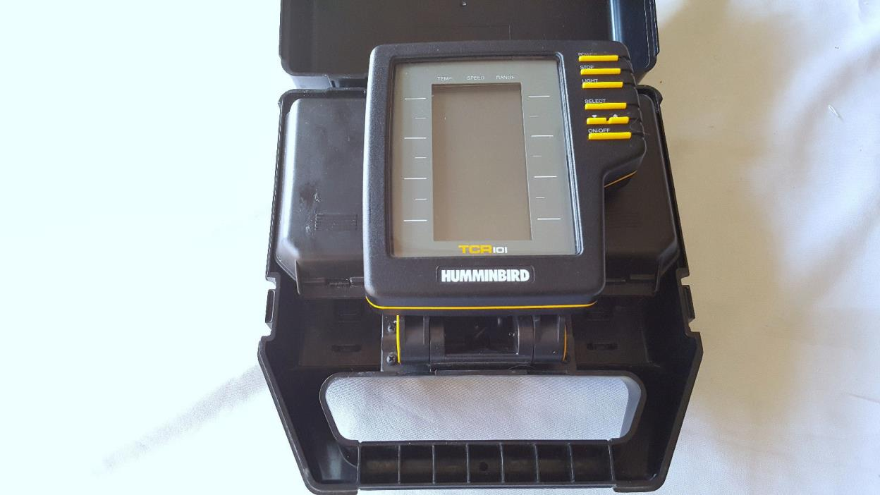 Portable fish finder for sale classifieds for Used fish finders on ebay