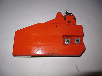 Husqvarna 45 Chainsaw Clutch Cover With Brake