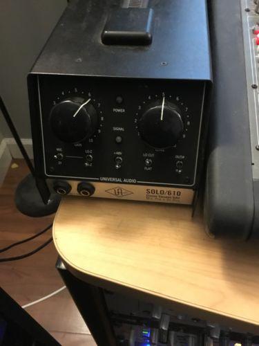 Universal Audio LA610 LA 610