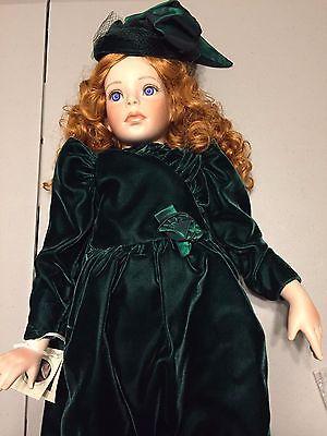 Elke Hutchens Doll