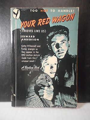 Movie Book  Your Red Wagon  (1948)  322TB.
